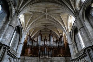 kerkorgels