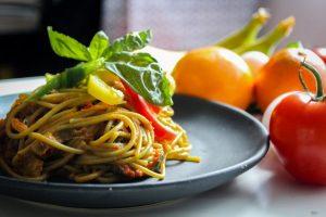 Enkele geweldige toepassingen voor pastasaus