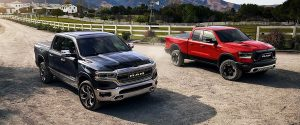Dodge Pick-Up Truck Lease – Hoe Vind Je Een Goede Deal