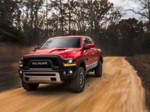 Dodge Ram Van Nieuwe Prijslijst