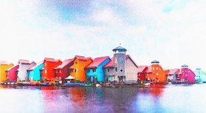 Huizen kopen in Nederland: waar u uw zoektocht kunt beginnen