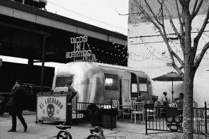 Food Truck Business – Lokale versus nationale nichemarkten
