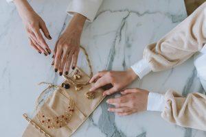 Een succesvolle juwelierszaak runnen