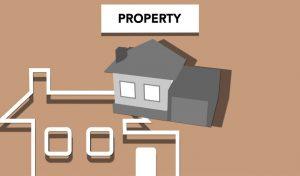 Moet u uw eigendom via een makelaar kopen?