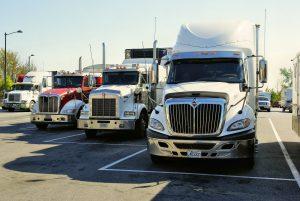 Vrachtvrachtwagen rijden – Hoe u een Hotshot-vrachtwagenchauffeur wordt