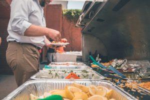 Huur foodtrucks – Gebruikt een boek om uw evenement te plannen