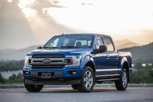 Koop Ford F150 – zijn voordelen
