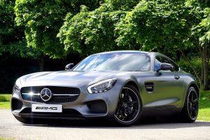 Hoe u uw Duitse auto van Duitsland naar de VS kunt krijgen