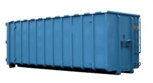 Een verhuur van afvalcontainer maakt afvalbeheer eenvoudiger